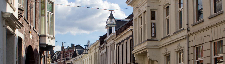 Hotel omgeving Tilburg